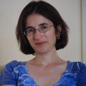 Dr. Leila Austin