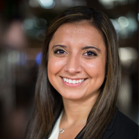 Parnia Zahedi