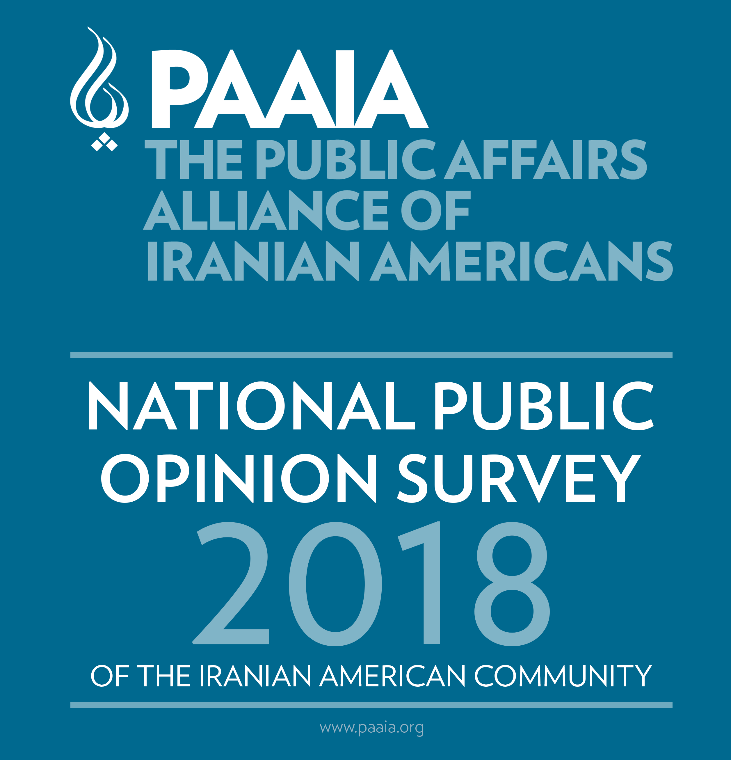 PAAIA Releases 2018 National Public Opinion Survey of