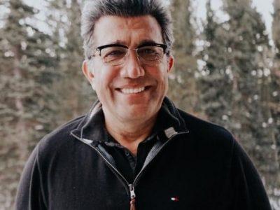Hamid Jahangard
