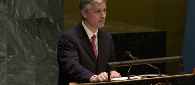 Robert C. O'Brien