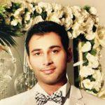 Shayan Mazroei Headshot