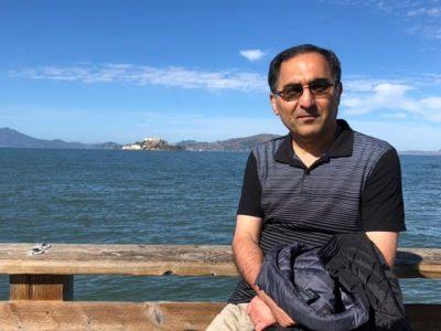 Dr. Sirous Asgari