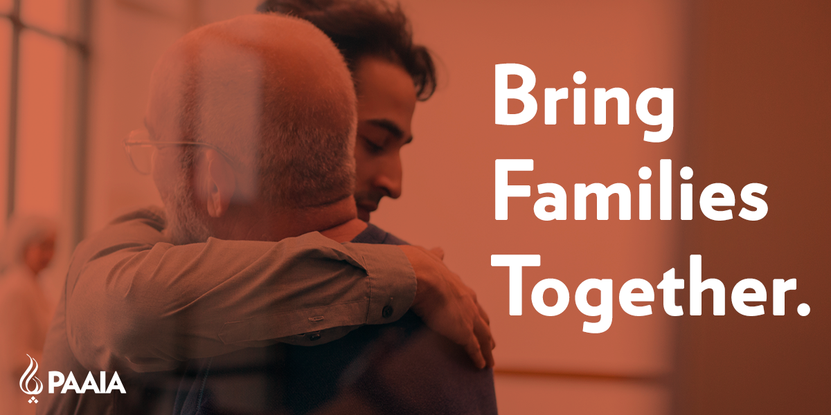 Bring Families Together