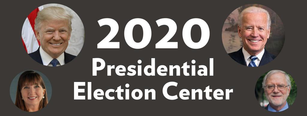 2020 Presidential Election Center